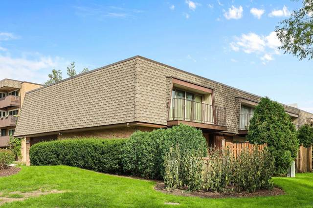 1865 Tanglewood Drive 6C, Glenview, IL 60025 (MLS #11248721) :: Littlefield Group