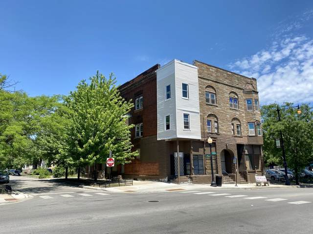 622 W 79th Street, Chicago, IL 60620 (MLS #11248729) :: Angela Walker Homes Real Estate Group