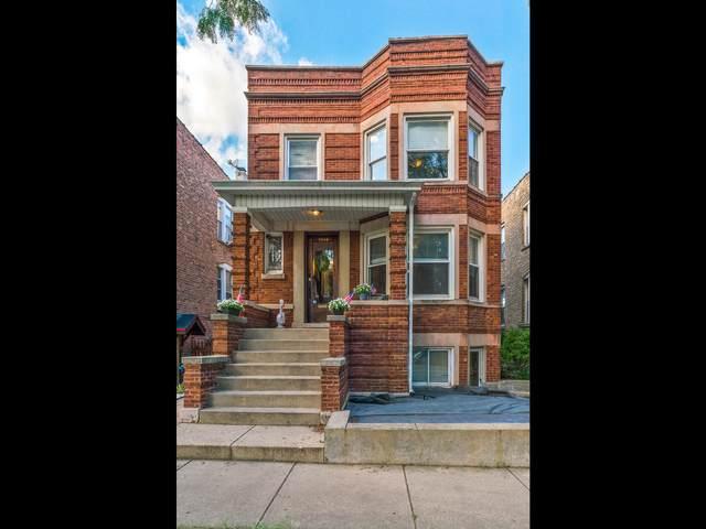 5008 W Pensacola Avenue, Chicago, IL 60641 (MLS #11248736) :: John Lyons Real Estate