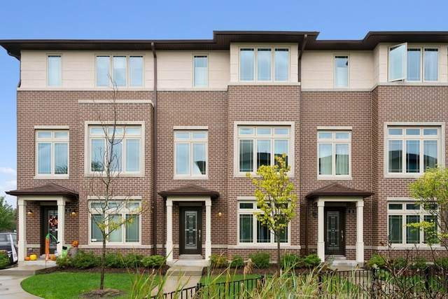 15 Forest Avenue, River Forest, IL 60305 (MLS #11248741) :: John Lyons Real Estate