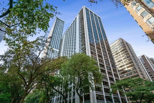 222 E Pearson Street #902, Chicago, IL 60611 (MLS #11248744) :: Lux Home Chicago