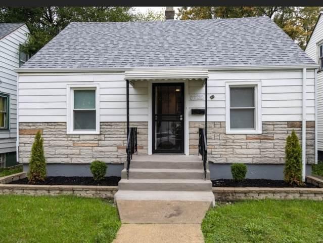 12218 S May Street, Chicago, IL 60643 (MLS #11248757) :: John Lyons Real Estate