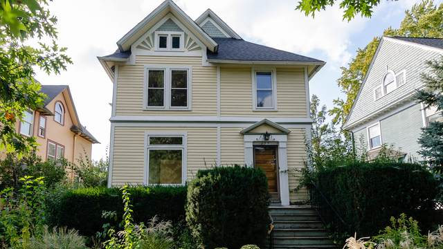 159 N Ridgeland Avenue, Oak Park, IL 60302 (MLS #11248763) :: John Lyons Real Estate