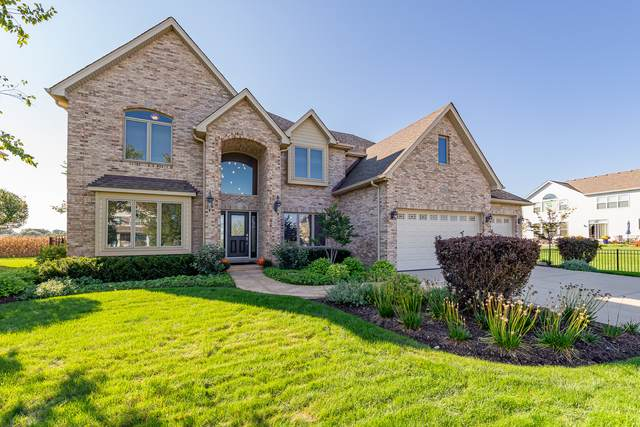 2104 Westover Road, North Aurora, IL 60542 (MLS #11248779) :: The Wexler Group at Keller Williams Preferred Realty