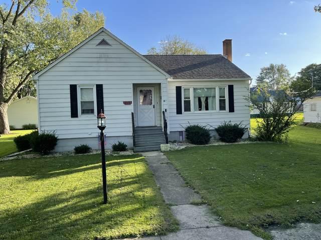 215 Renfrew Avenue, Dwight, IL 60420 (MLS #11248780) :: The Wexler Group at Keller Williams Preferred Realty