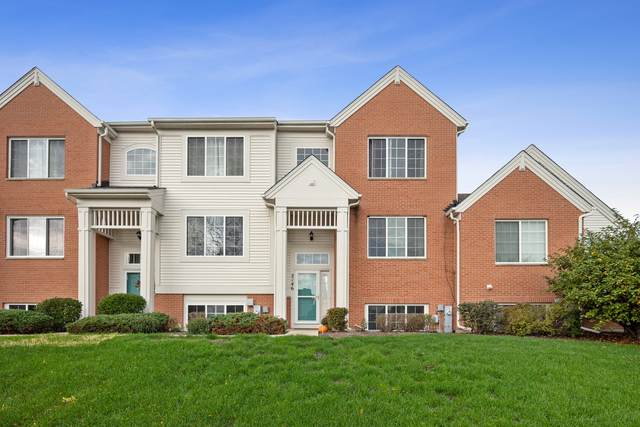 2146 Concord Drive #192, Mchenry, IL 60050 (MLS #11248781) :: John Lyons Real Estate