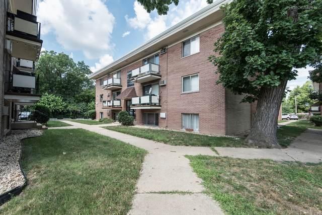 7404 W 111th Street #202, Worth, IL 60482 (MLS #11248795) :: John Lyons Real Estate