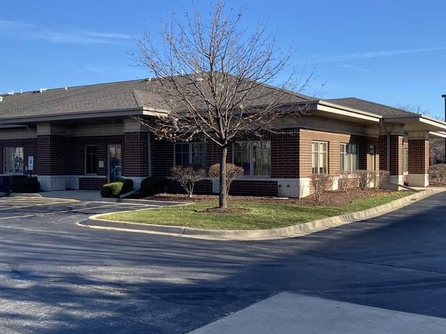 18400 Maple Creek Drive #200, Tinley Park, IL 60477 (MLS #11248808) :: John Lyons Real Estate