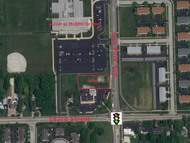 18230 Oak Park Avenue, Tinley Park, IL 60477 (MLS #11248812) :: John Lyons Real Estate