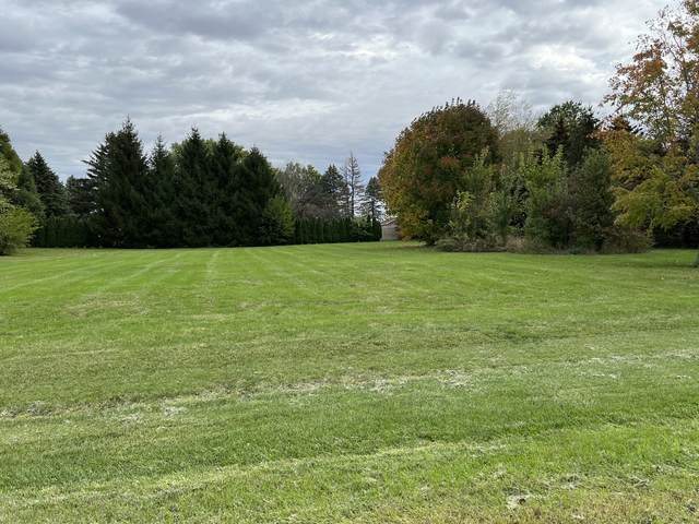 Lot 1 Farley Road, Sterling, IL 61081 (MLS #11248847) :: John Lyons Real Estate