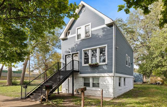 320 W 48th Place, Chicago, IL 60609 (MLS #11248848) :: Littlefield Group