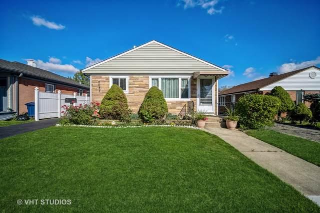 2088 Sherwin Avenue, Des Plaines, IL 60018 (MLS #11248857) :: John Lyons Real Estate