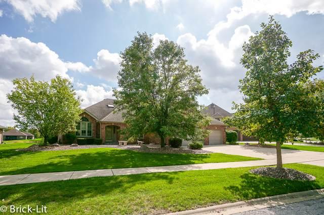 22341 Boulder Ridge Drive, Mokena, IL 60448 (MLS #11248859) :: The Wexler Group at Keller Williams Preferred Realty
