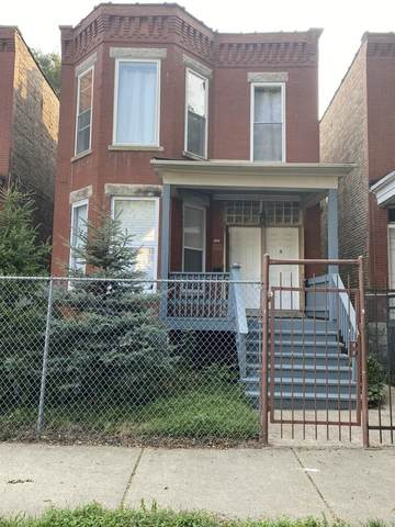 11821 S Sangamon Street, Chicago, IL 60643 (MLS #11248862) :: John Lyons Real Estate
