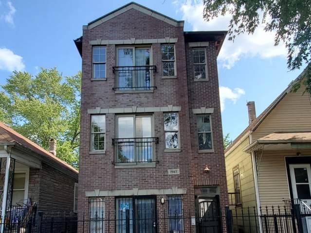 7947 S Escanaba Avenue, Chicago, IL 60617 (MLS #11248869) :: John Lyons Real Estate