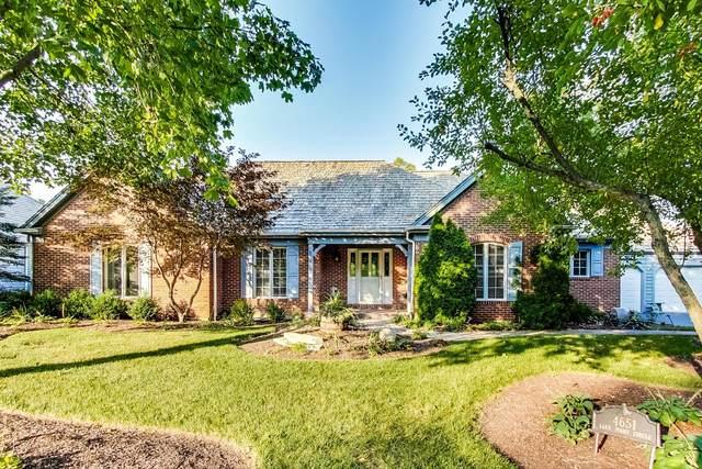 4651 Lake Point Circle, Long Grove, IL 60047 (MLS #11248879) :: Helen Oliveri Real Estate