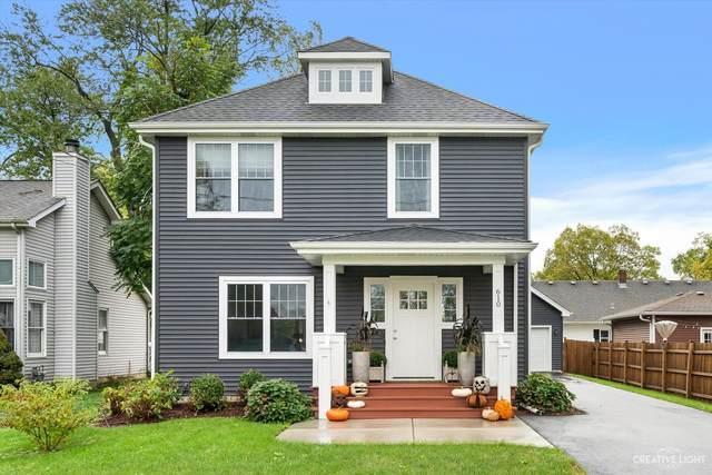 610 Lathem Street, Batavia, IL 60510 (MLS #11248888) :: John Lyons Real Estate