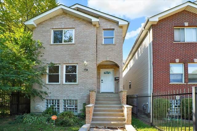 7738 S Avalon Avenue, Chicago, IL 60619 (MLS #11248899) :: John Lyons Real Estate