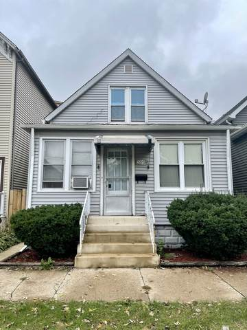 13054 S Baltimore Avenue, Chicago, IL 60633 (MLS #11248907) :: The Wexler Group at Keller Williams Preferred Realty