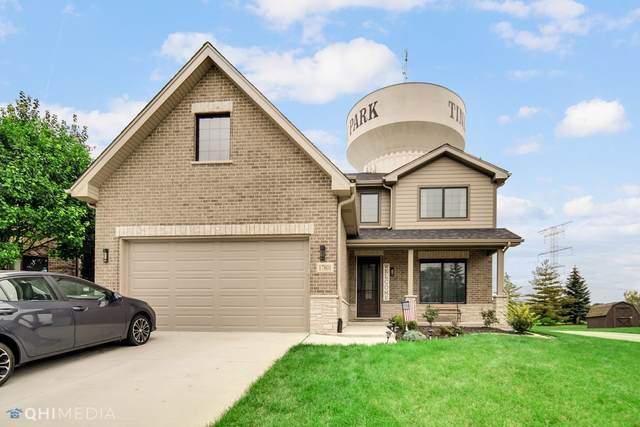 5749 109th Street, Chicago Ridge, IL 60415 (MLS #11248909) :: The Wexler Group at Keller Williams Preferred Realty