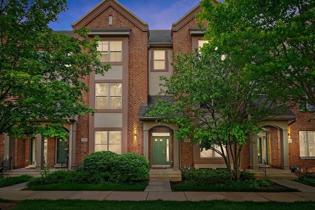 1770 Tudor Lane, Northbrook, IL 60062 (MLS #11248925) :: The Wexler Group at Keller Williams Preferred Realty