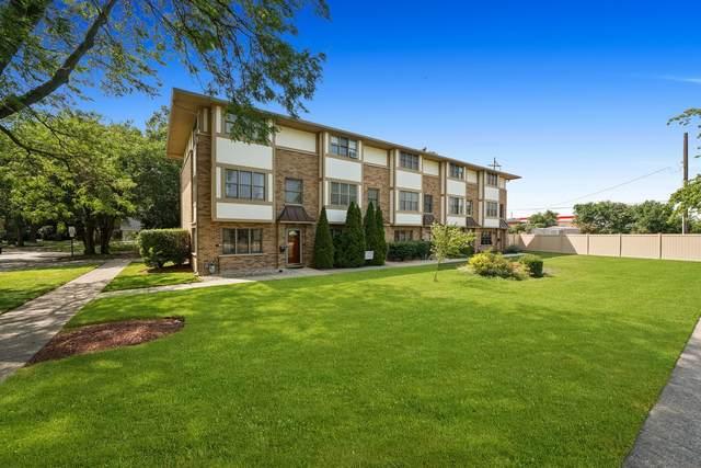 2634 Harlem Avenue, Riverside, IL 60546 (MLS #11248946) :: John Lyons Real Estate
