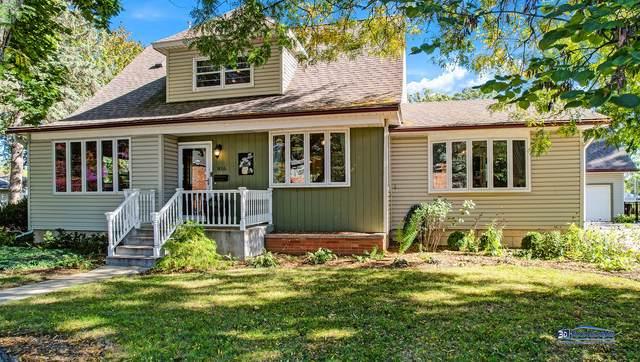 816 Center Street, Mchenry, IL 60050 (MLS #11248955) :: John Lyons Real Estate