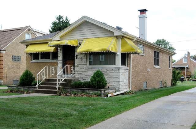 2436 S 2nd Avenue, North Riverside, IL 60546 (MLS #11248959) :: The Wexler Group at Keller Williams Preferred Realty