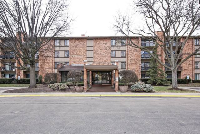301 Lake Hinsdale Drive #106, Willowbrook, IL 60527 (MLS #11248961) :: Signature Homes • Compass