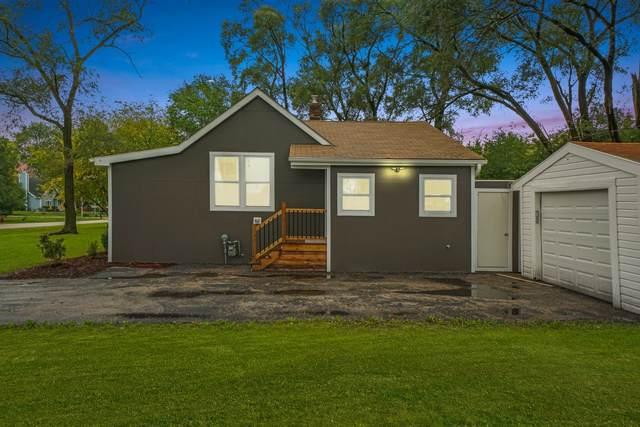 3410 Glen Flora Avenue, Gurnee, IL 60031 (MLS #11249004) :: John Lyons Real Estate