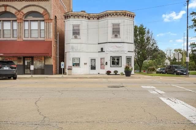 147 & 165 S Market Street, Paxton, IL 60957 (MLS #11249006) :: John Lyons Real Estate