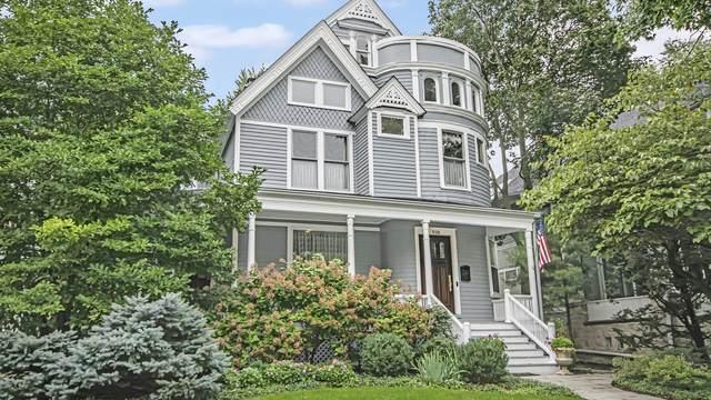 1130 Judson Avenue, Evanston, IL 60202 (MLS #11249019) :: John Lyons Real Estate