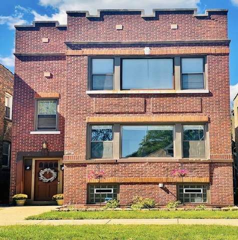 8024 S Harvard Avenue, Chicago, IL 60620 (MLS #11249021) :: The Wexler Group at Keller Williams Preferred Realty