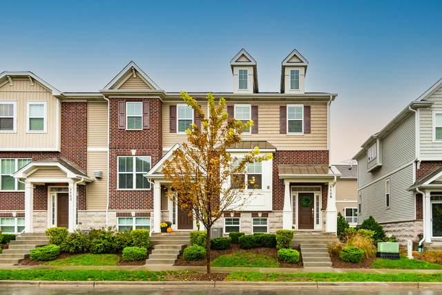 1186 Colfax Avenue, Des Plaines, IL 60016 (MLS #11249022) :: Ryan Dallas Real Estate