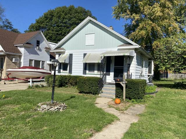 121 11th Street, Peru, IL 61354 (MLS #11249023) :: The Wexler Group at Keller Williams Preferred Realty