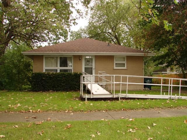 2103 Gilboa Avenue, Zion, IL 60099 (MLS #11249032) :: John Lyons Real Estate