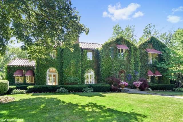 340 S Cottage Hill Avenue, Elmhurst, IL 60126 (MLS #11249034) :: John Lyons Real Estate