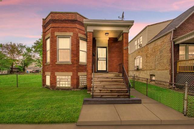 7640 S Evans Avenue, Chicago, IL 60619 (MLS #11249059) :: John Lyons Real Estate