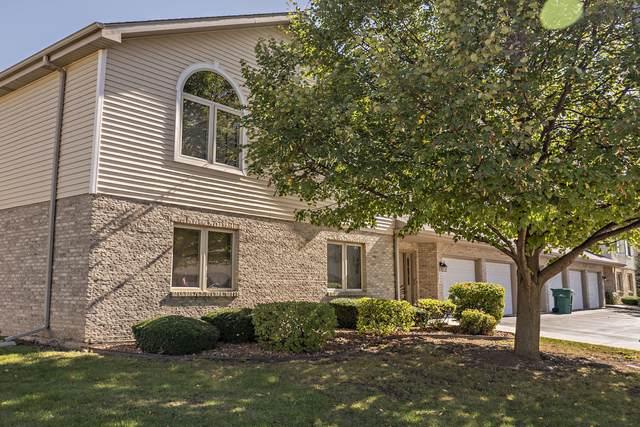 178 Saenz Lane #178, Joliet, IL 60436 (MLS #11249063) :: John Lyons Real Estate