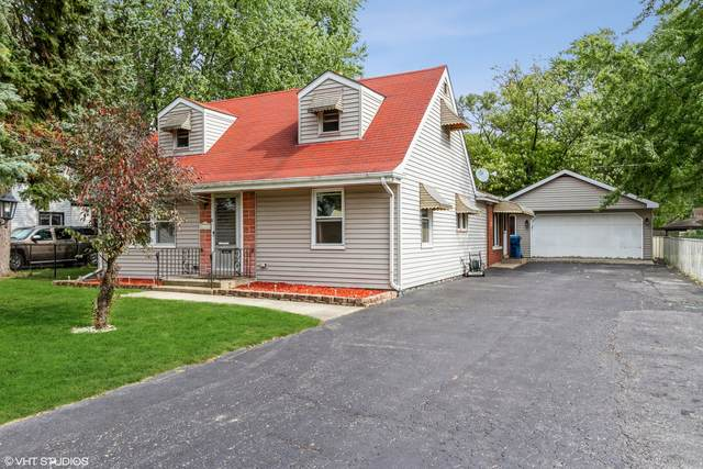 14417 Knox Avenue, Midlothian, IL 60445 (MLS #11249067) :: The Wexler Group at Keller Williams Preferred Realty