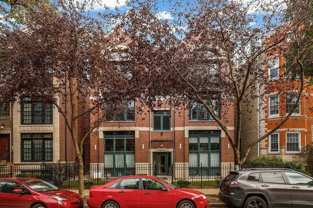 3223 N Clifton Avenue 3N, Chicago, IL 60657 (MLS #11249075) :: Touchstone Group