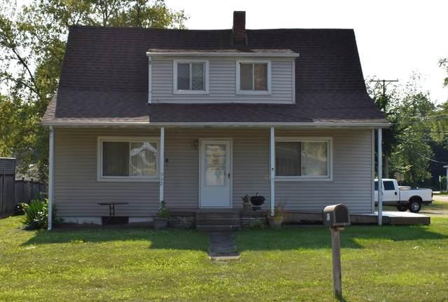 902 S Cook Street, Barrington, IL 60010 (MLS #11249098) :: John Lyons Real Estate