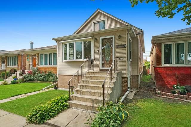 5118 S Parkside Avenue, Chicago, IL 60638 (MLS #11249104) :: John Lyons Real Estate