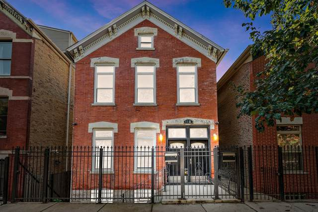 1719 W Le Moyne Street, Chicago, IL 60622 (MLS #11249110) :: Lux Home Chicago