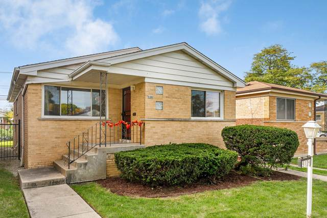 9104 S Emerald Avenue, Chicago, IL 60620 (MLS #11249111) :: The Wexler Group at Keller Williams Preferred Realty