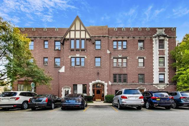 1103 Holley Court #205, Oak Park, IL 60301 (MLS #11249116) :: Carolyn and Hillary Homes