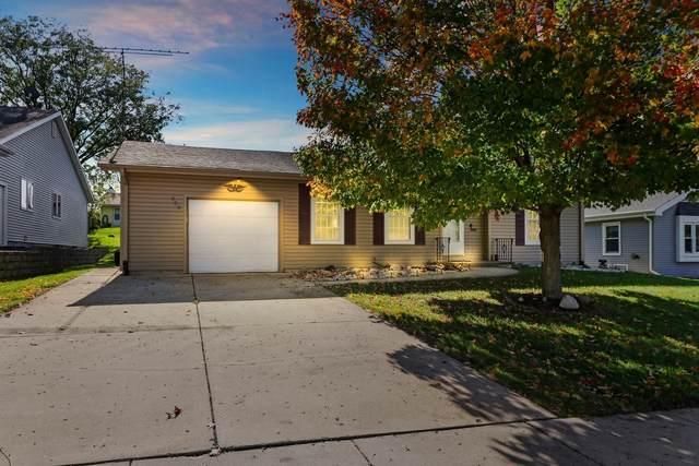 909 Hampton Court, Mchenry, IL 60050 (MLS #11249128) :: John Lyons Real Estate