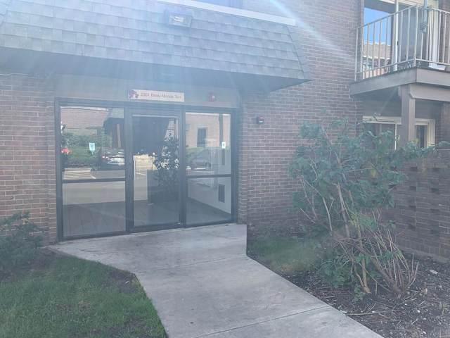 2301 Beau Monde Terrace #104, Lisle, IL 60532 (MLS #11249130) :: Schoon Family Group