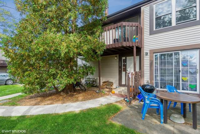1808 Raintree Court #1808, Sycamore, IL 60178 (MLS #11249140) :: The Wexler Group at Keller Williams Preferred Realty