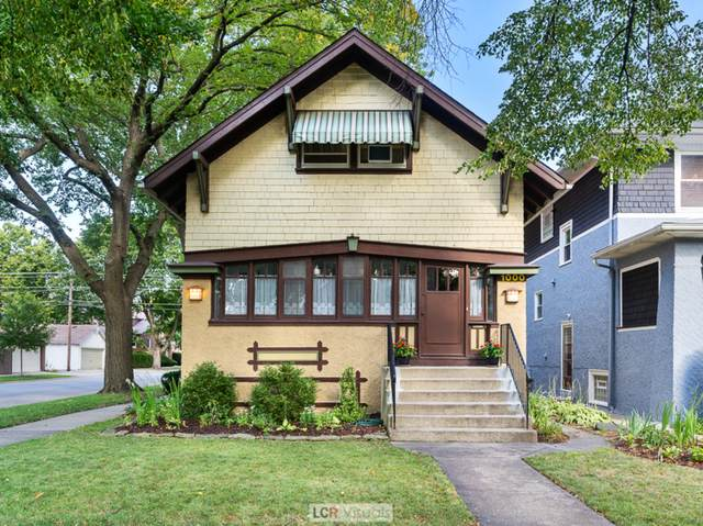 1000 Home Avenue, Oak Park, IL 60304 (MLS #11249151) :: Carolyn and Hillary Homes